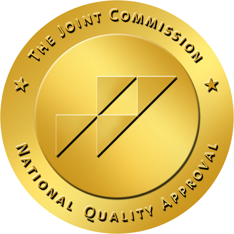 JCAHO Gold Certified
